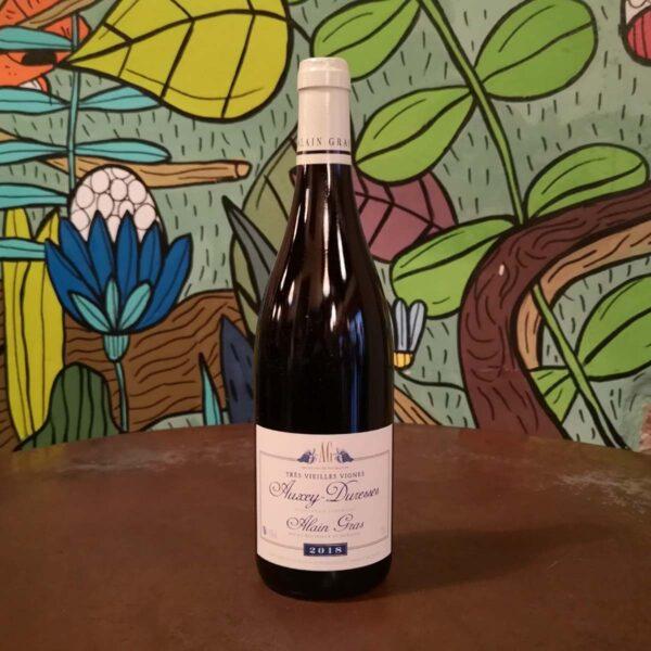 Radici Pavia Bourgogne Vieilles Vignes