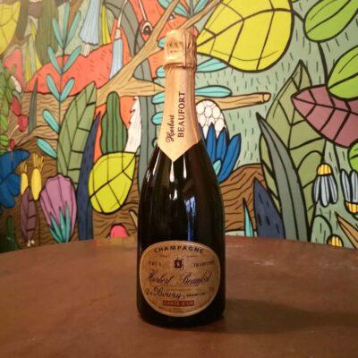 Radici Pavia beaufort champagne