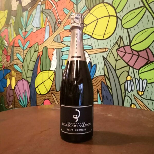 Radici Pavia champagne Billecart