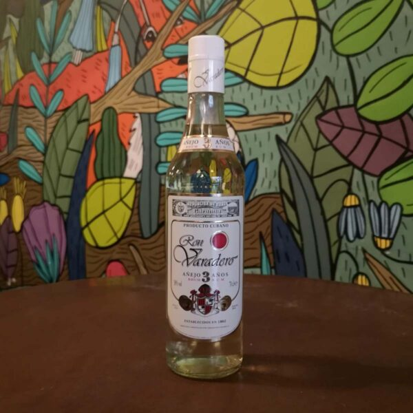 Varadero rum radici pavia