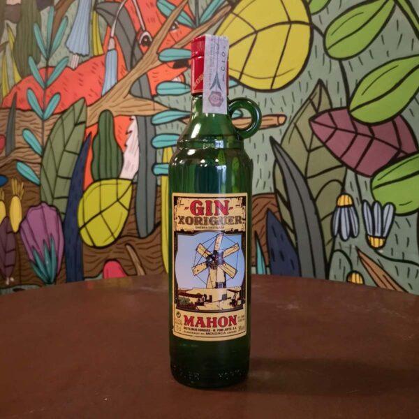 Radici Pavia xoriguer gin
