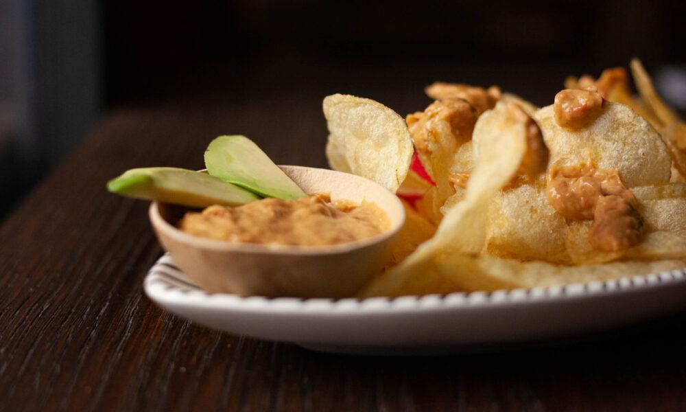 Radici Pavia nachos