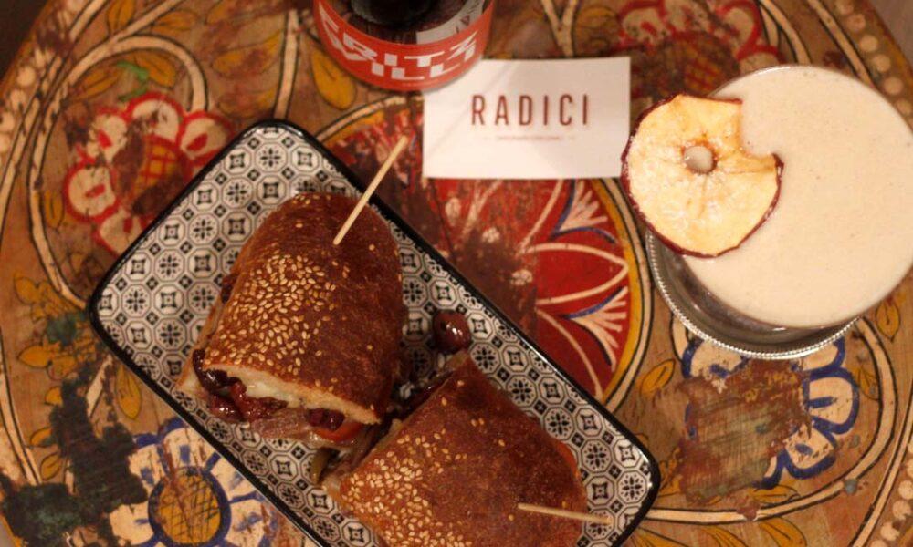 Radici Pavia aperitivo