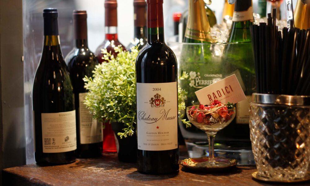 Radici Pavia vino
