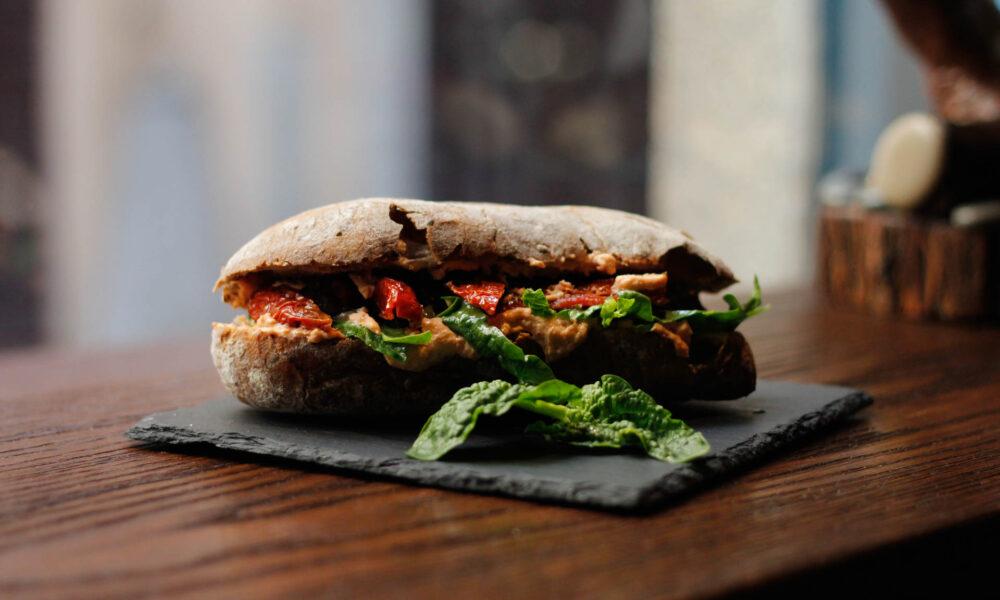 Radici Pavia panino